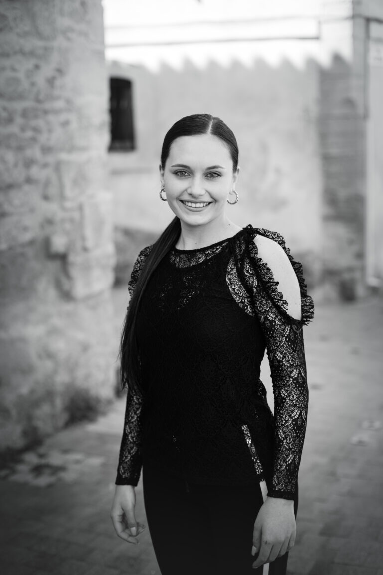 Angeline ZAFFARONI