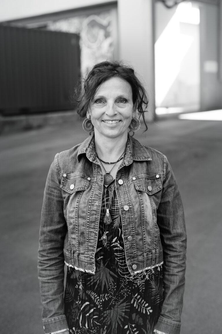 Sylvie BOURGEOIS