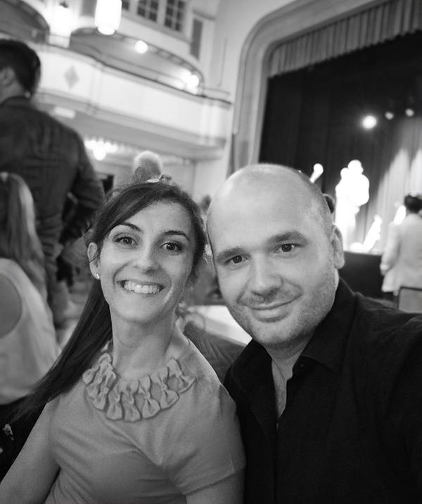 Sophie ALLAF & Thomas AUDON